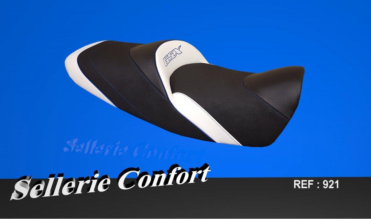 selle confort GSX 1400 SUZUKI 921
