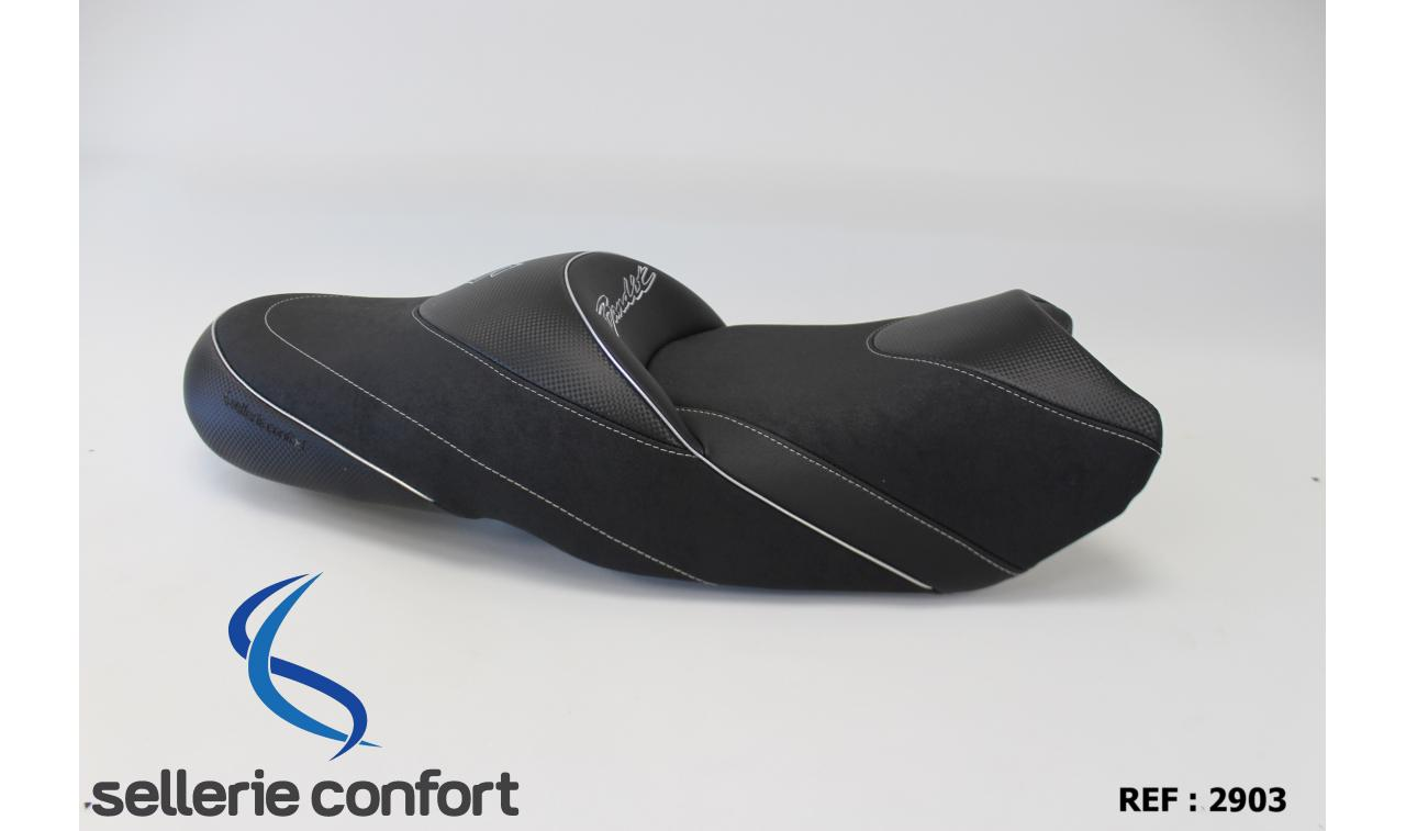 selle confort bandit 600/1200 gel avant et arrière SUZUKI 2903