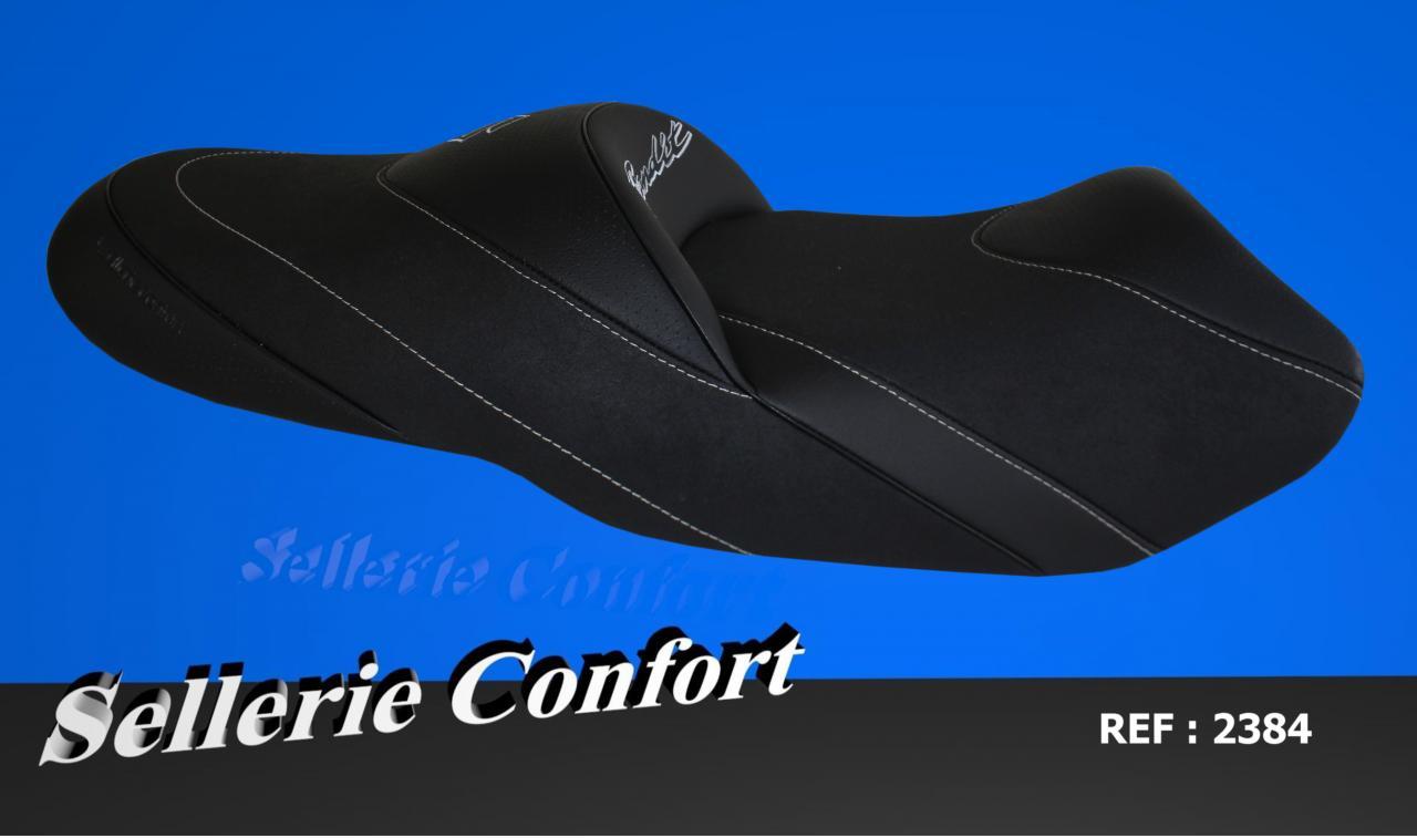 selle confort Suzuki bandit 600 - 1200 SUZUKI 2384