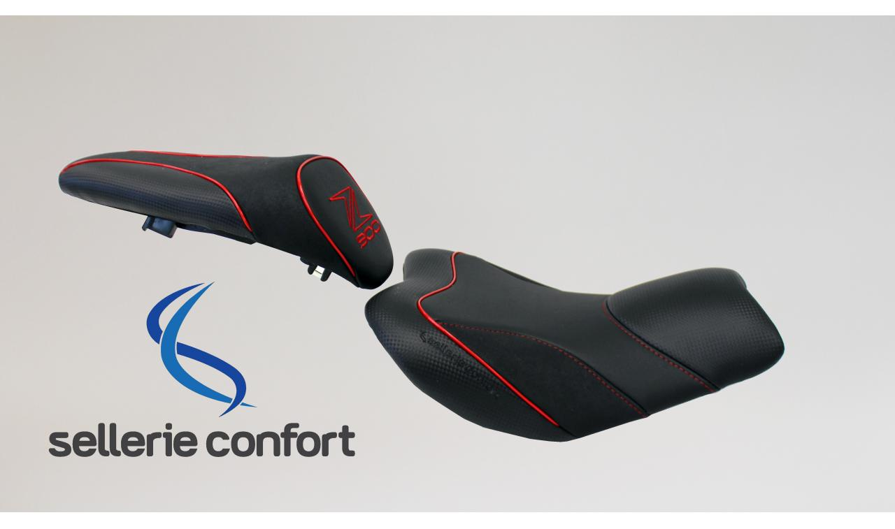 selle confort z 900 KAWASAKI 2579