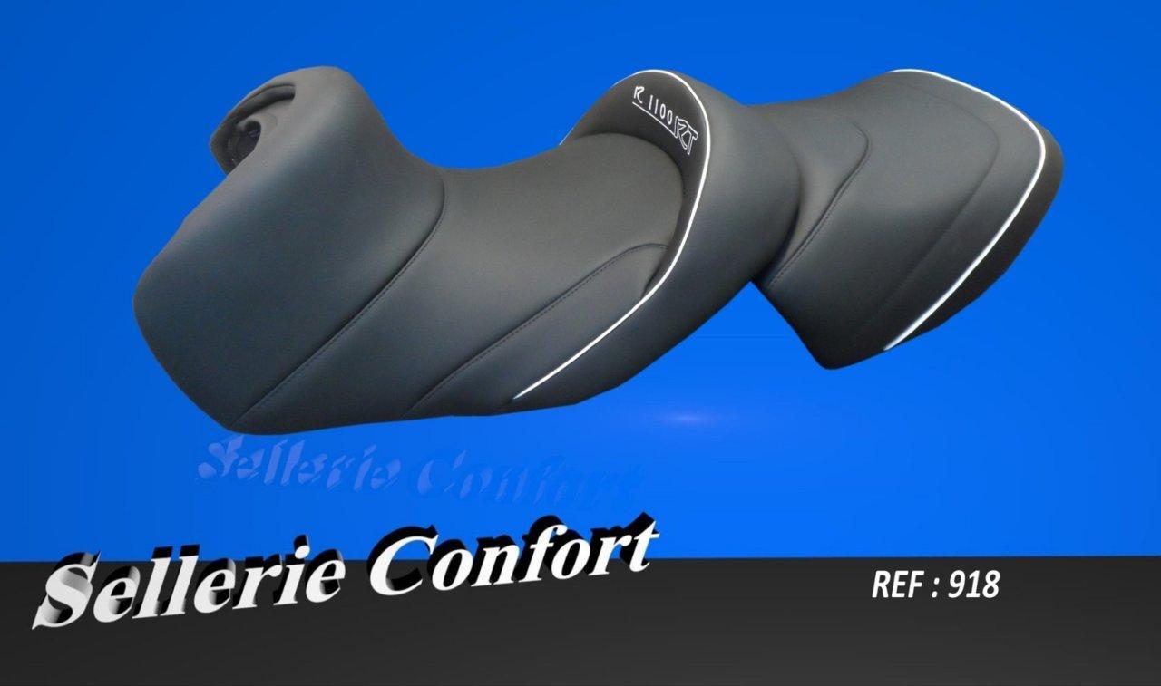 selle confort R 850 1100 150 RT BMW 918