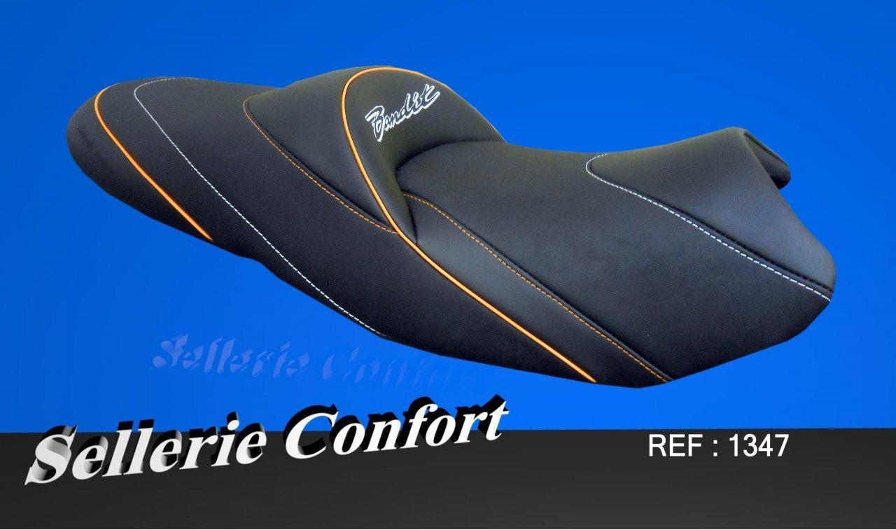 selle confort BANDIT 600/1200 SUZUKI 1347