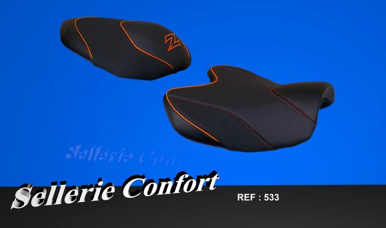 selle confort Z 750 1000 KAWASAKI 533