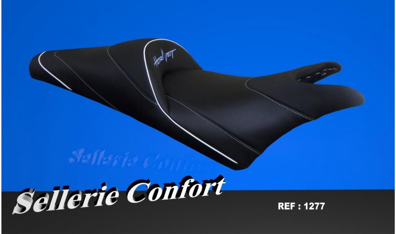 selle confort Hornet 600 HONDA 1277