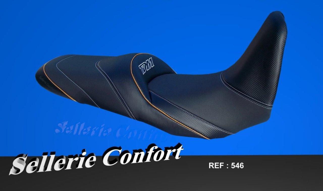 selle confort TDM 850 YAMAHA 546