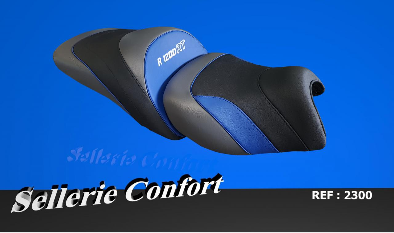 selle confort R 1200  RT LC BMW 2300