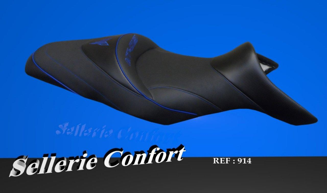 selle confort mt 09 YAMAHA 914