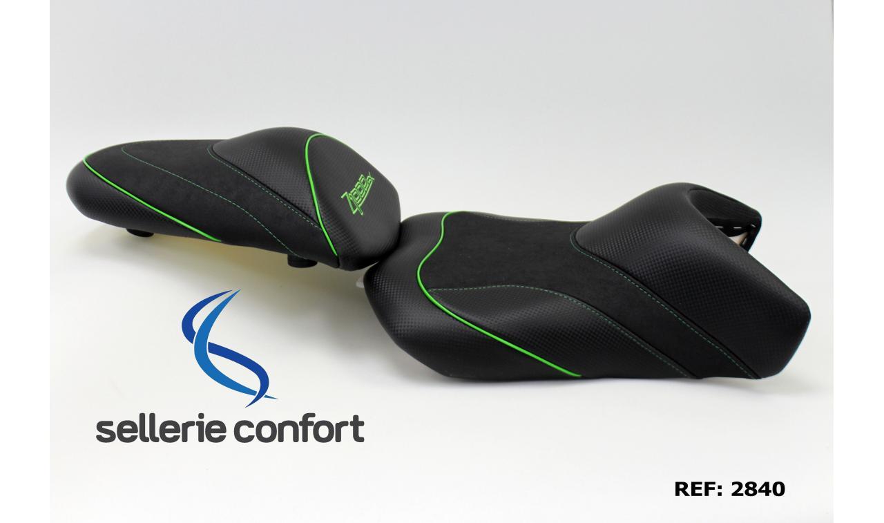 Selle confort Z1000 SX KAWASAKI 2840