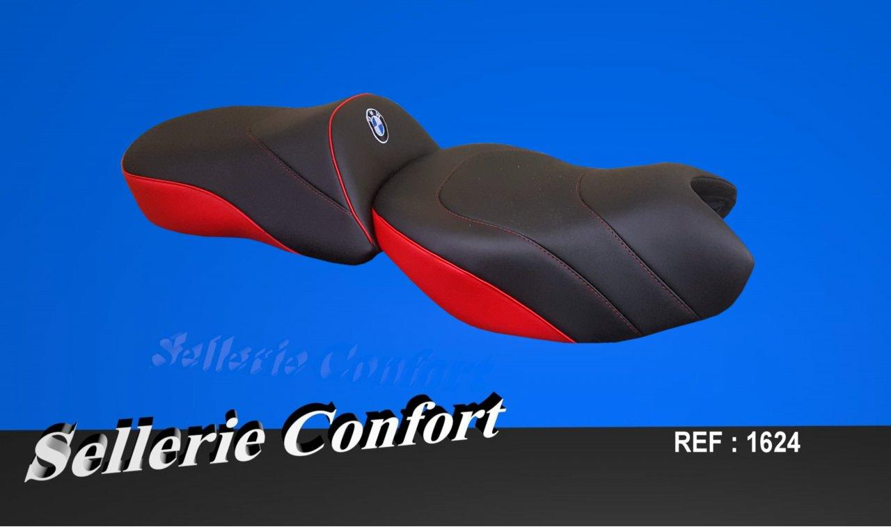 selle confort R 1200 GS LC BMW 1624
