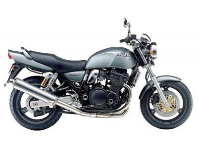 Gsx 750 Inazuma