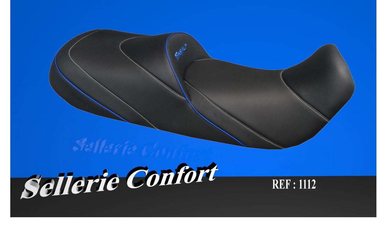selle confort transalp 600 HONDA 1112