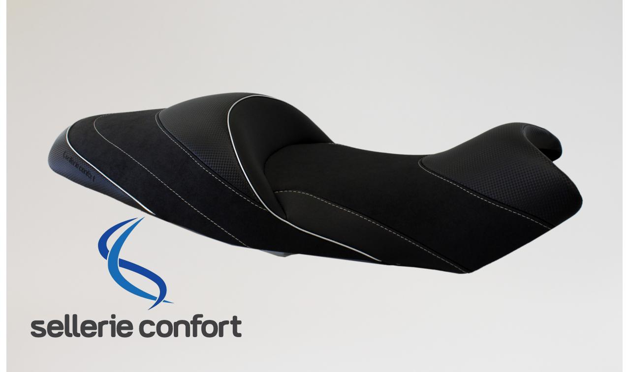 selle confort ER 6 KAWASAKI 797