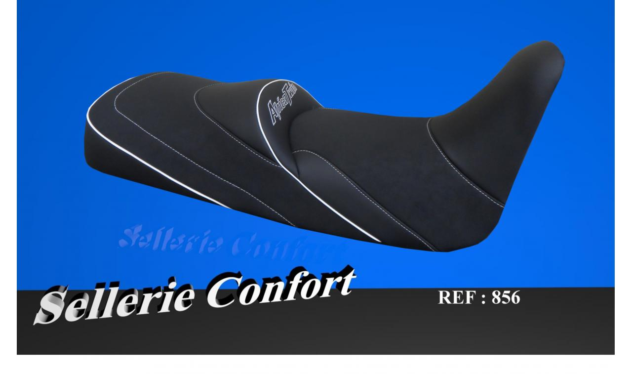 selle confort Africa Twin 750 rd07 HONDA 856