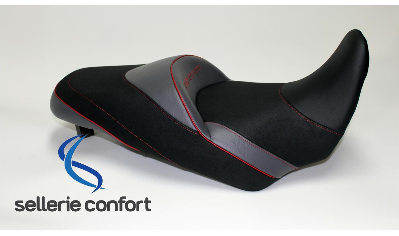 selle confort SUZUKI 2020