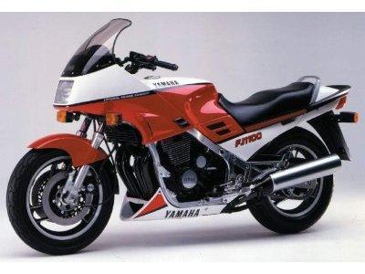FJ 1100 1200