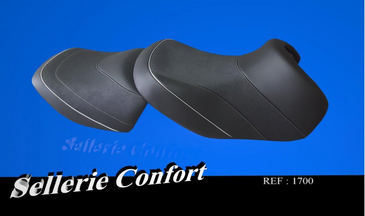 selle confort R 850 1100 1150 RT BMW 1700
