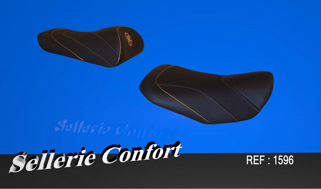 selle confort mt 09 tracer YAMAHA 1596