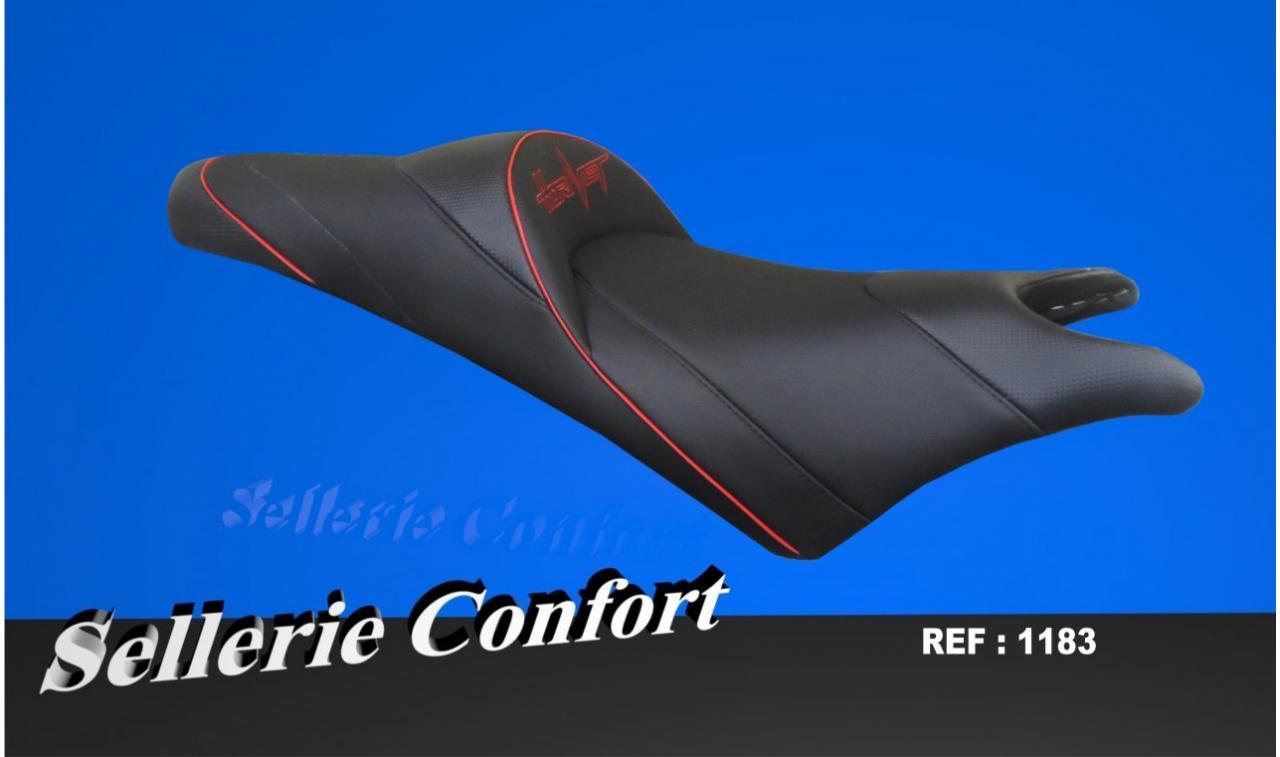 selle confort hornet 600 HONDA 1183