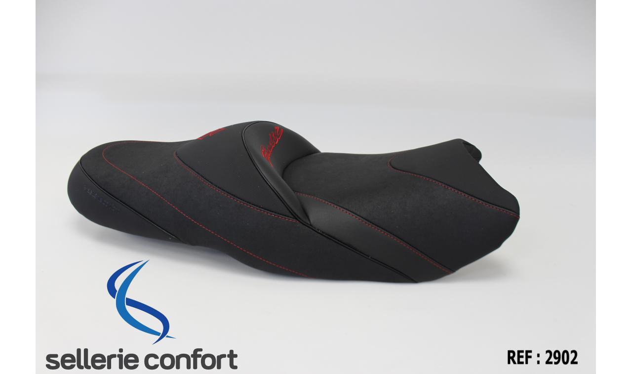 selle confort bandit 600/1200 avec gel avant et arrière SUZUKI 2902