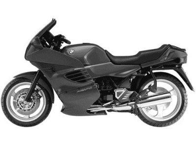 K 1100 RS