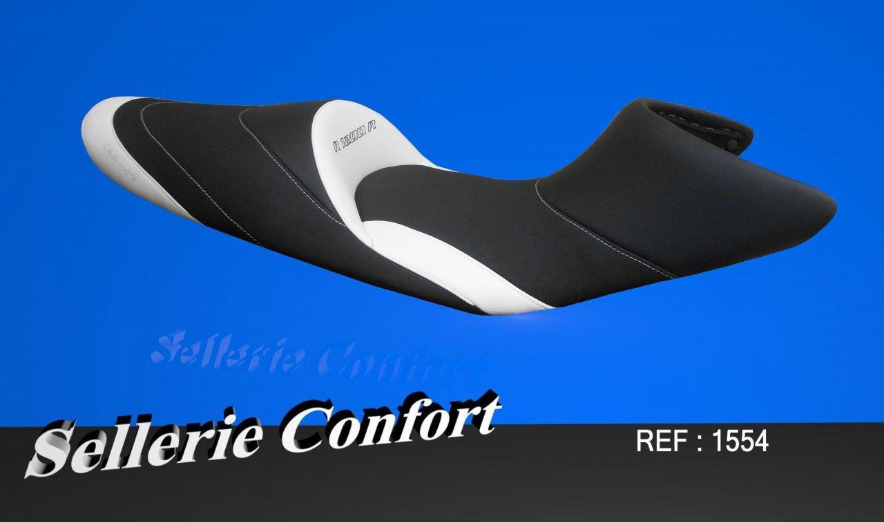 selle confort R 1200 R BMW 1554