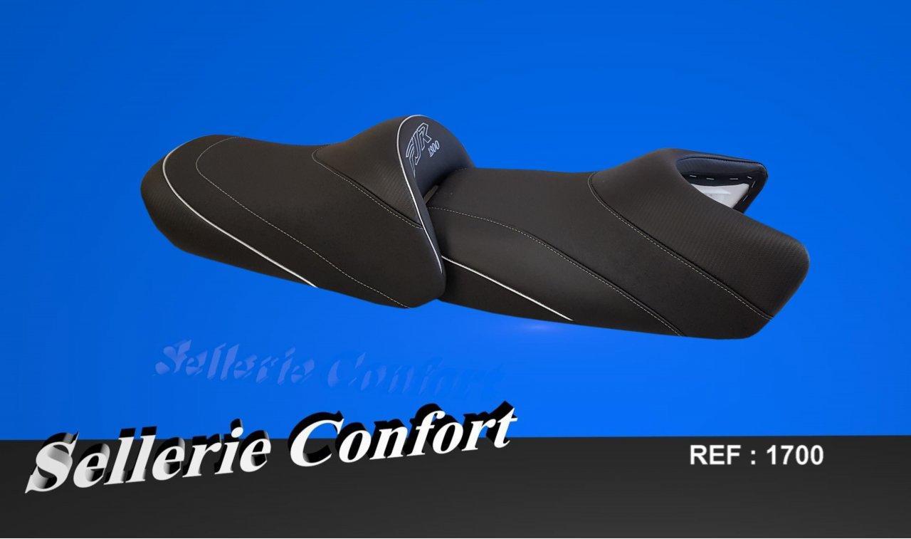 selle confort fjr 1300 YAMAHA 1700
