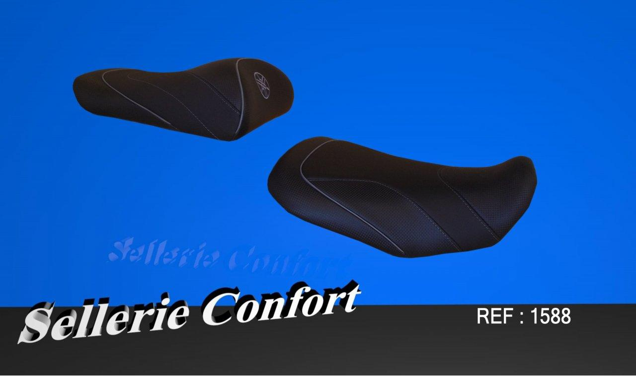 selle confort mt 09 tracer YAMAHA 1588