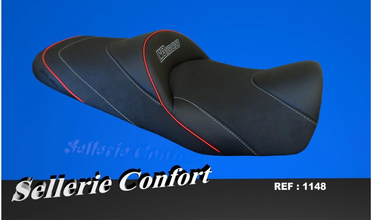 selle confort Cb 1300 HONDA 1148