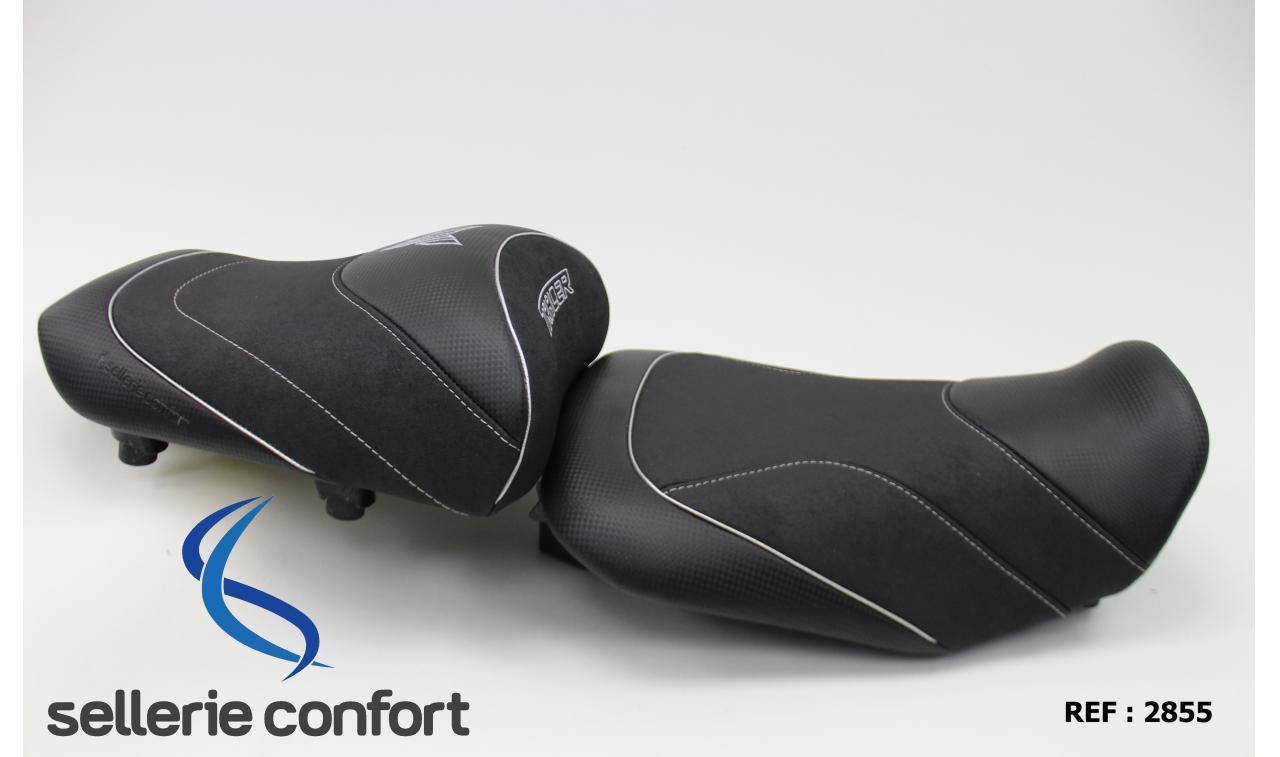 selle confort Yamaha Mt-09 tracer YAMAHA 2855