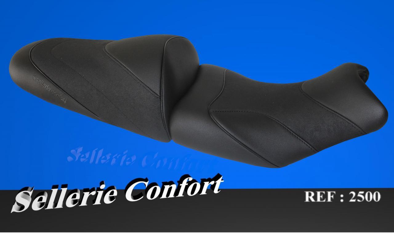 selle confort SUZUKI 2500