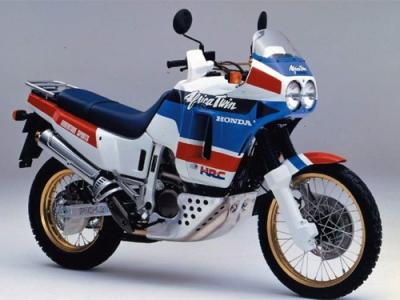 Africa Twin 650 rd04