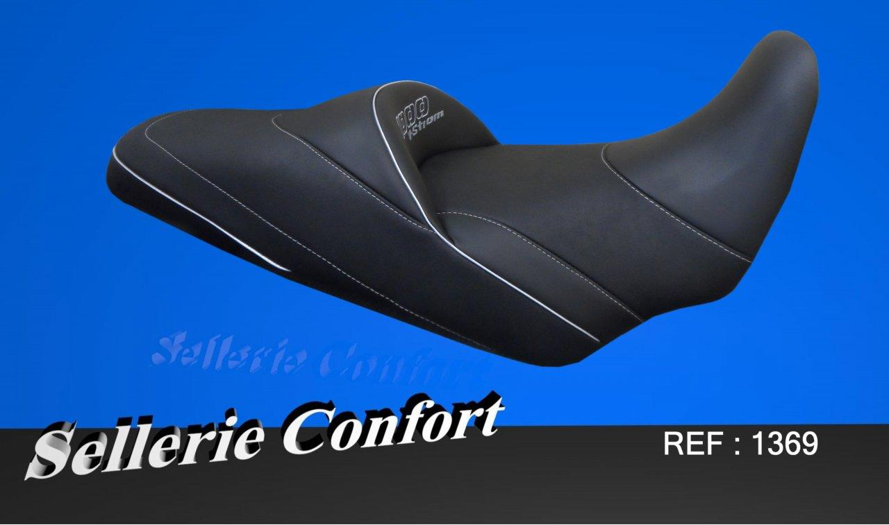 selle confort V-Strom 1000 SUZUKI 1369