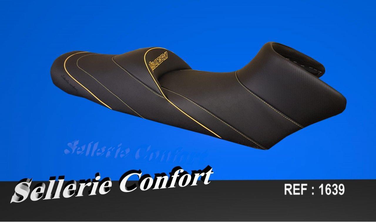 selle confort varadero 125 HONDA 1639