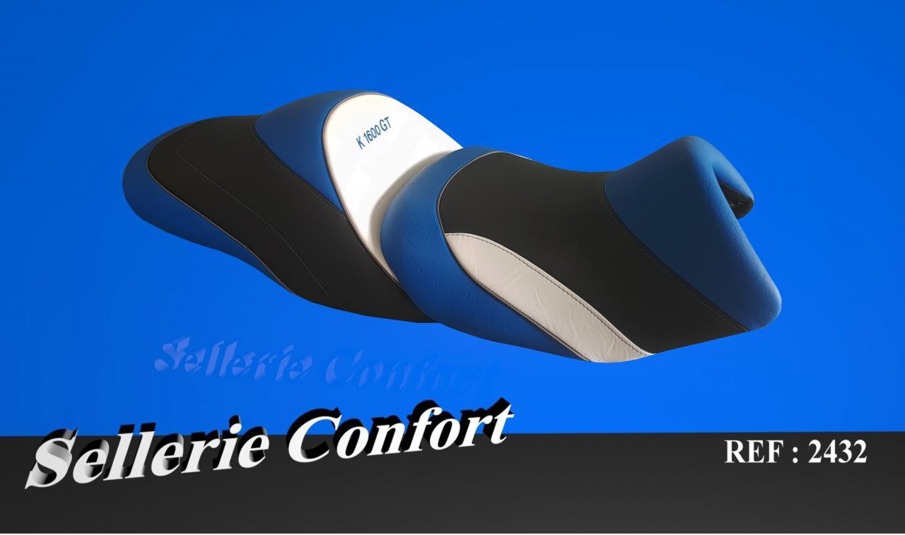 selle confort k 1600 gt BMW 2432
