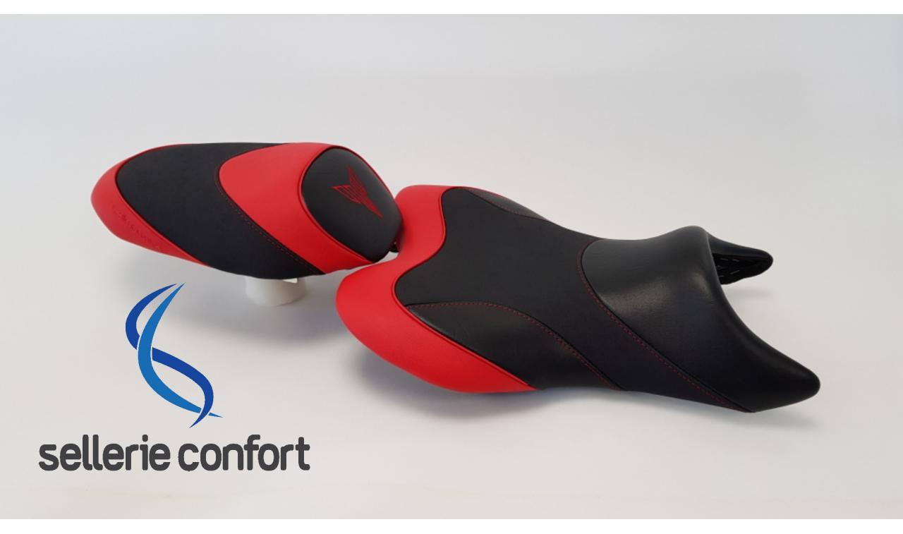 selle confort MT 07 YAMAHA