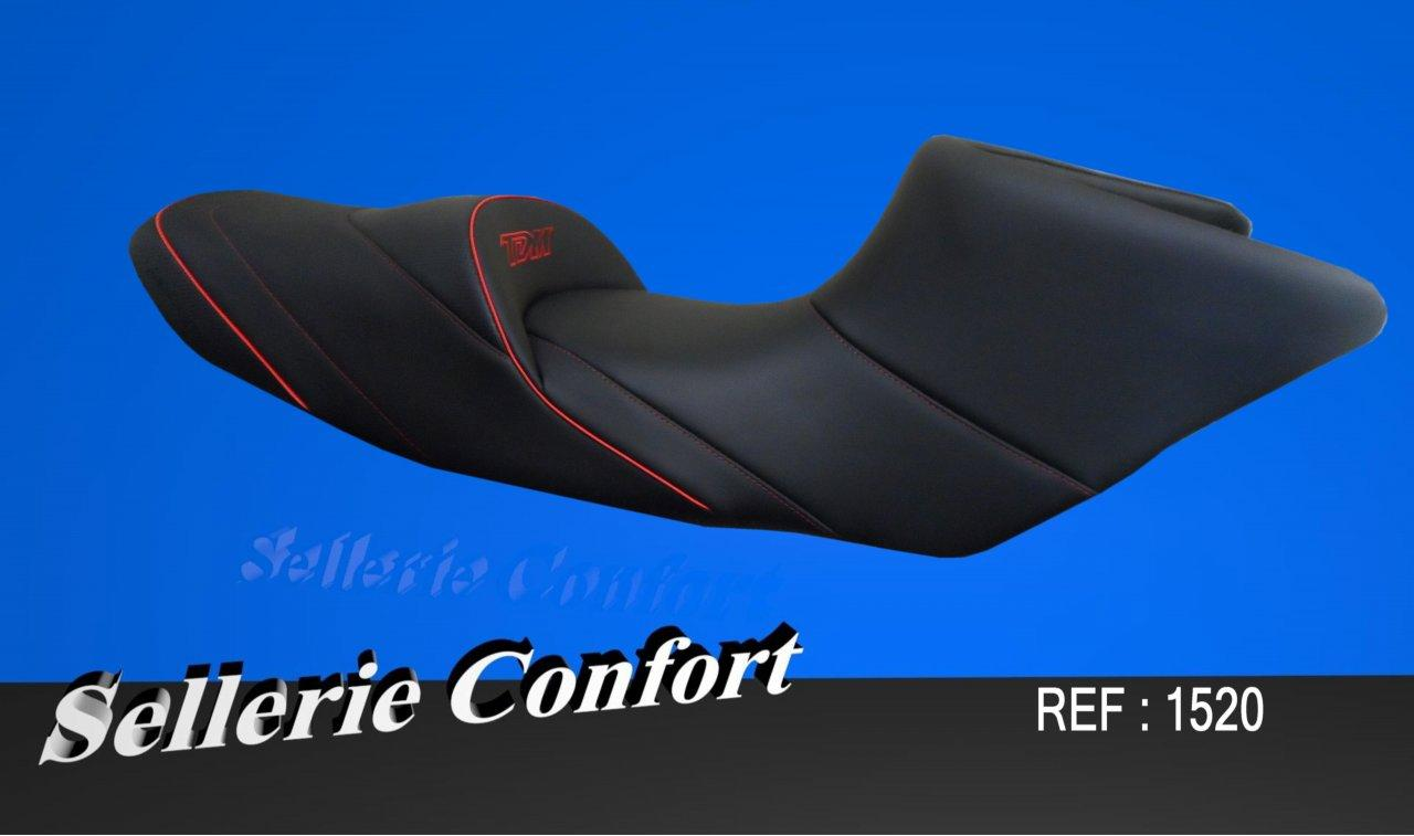 selle confort TDM 850 YAMAHA 1520