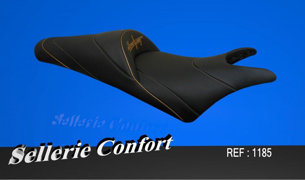 selle confort Hornet 600 HONDA 1185