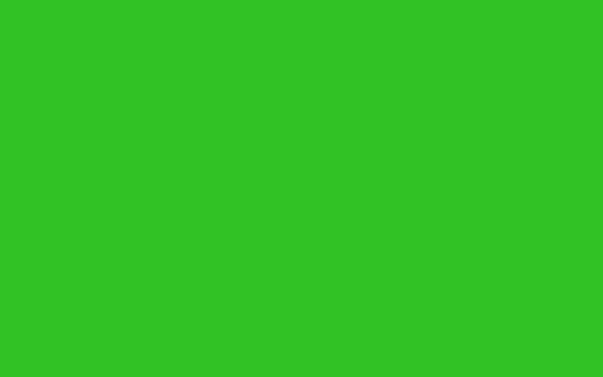 Vert brillant