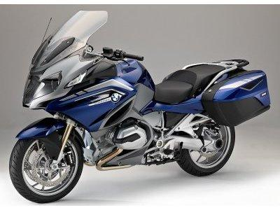 BMW - R 1200-1250 RT LC