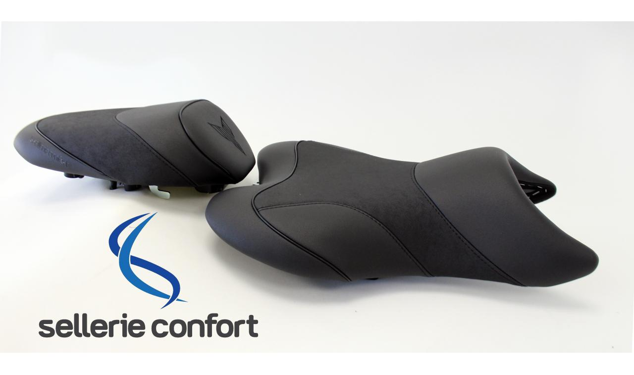 selle confort MT 07 YAMAHA 3521