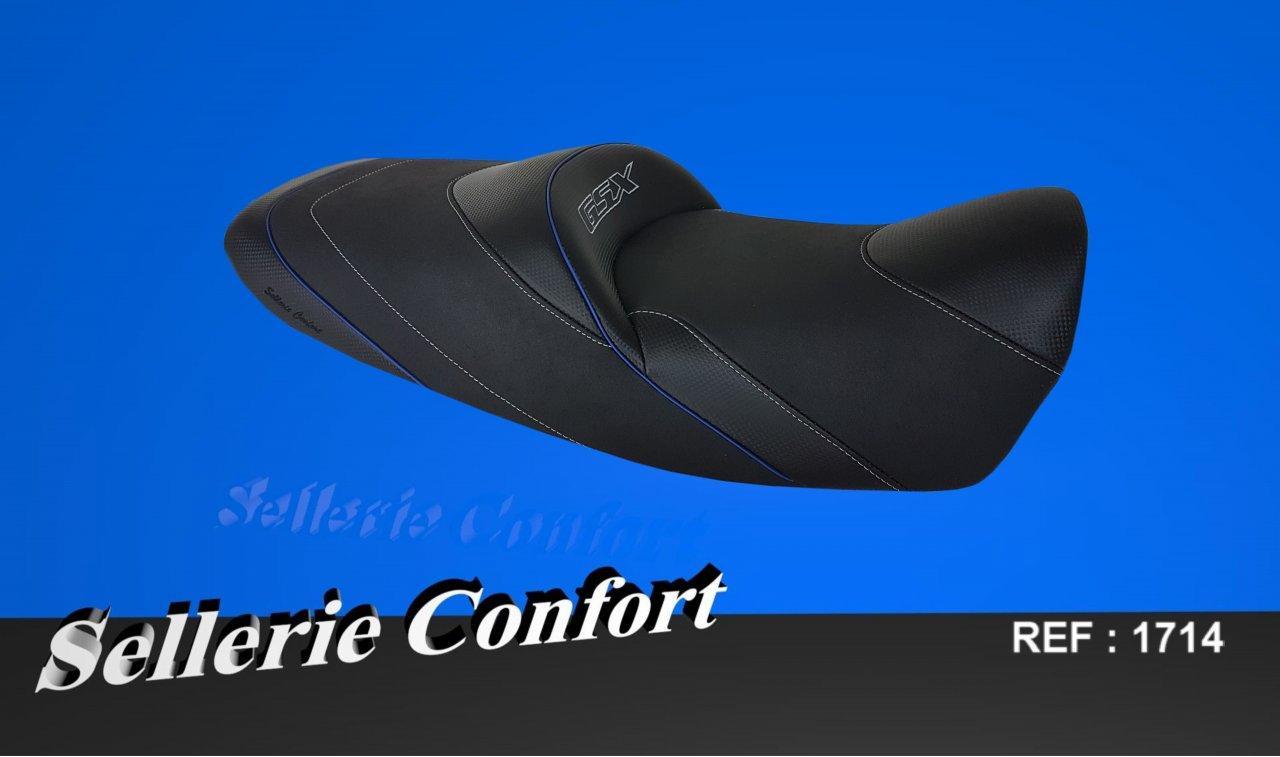 selle confort GSX 1400 SUZUKI 1714