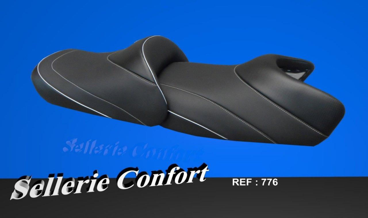 selle confort fjr 1300 YAMAHA 776