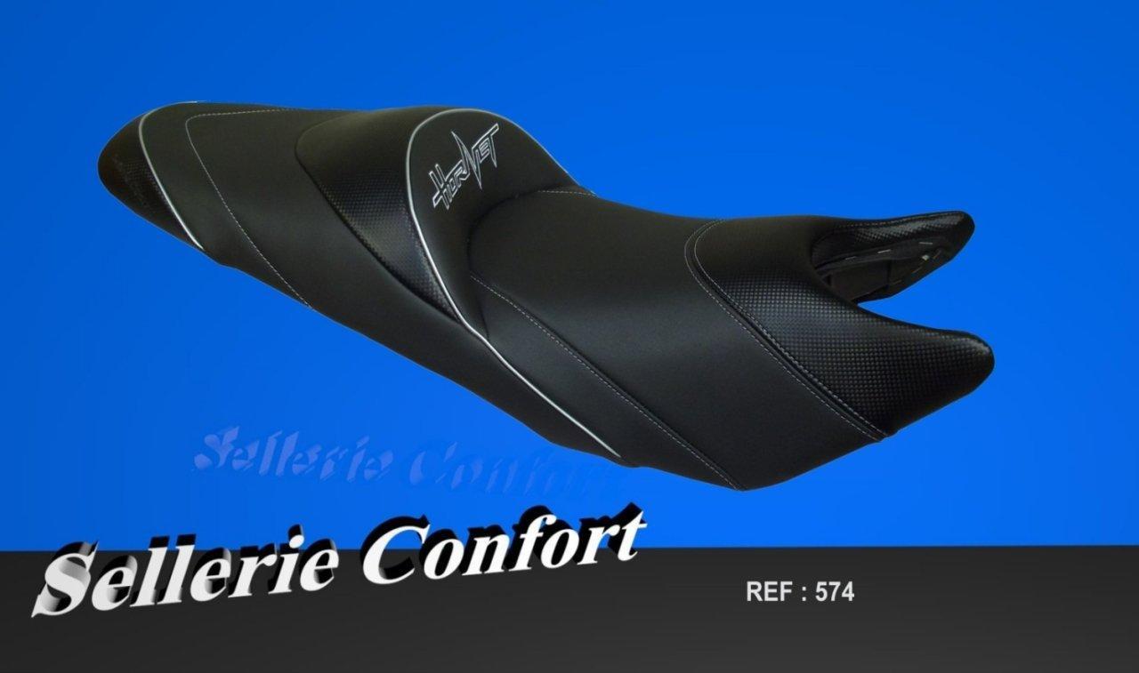 selle confort hornet 600 HONDA 574