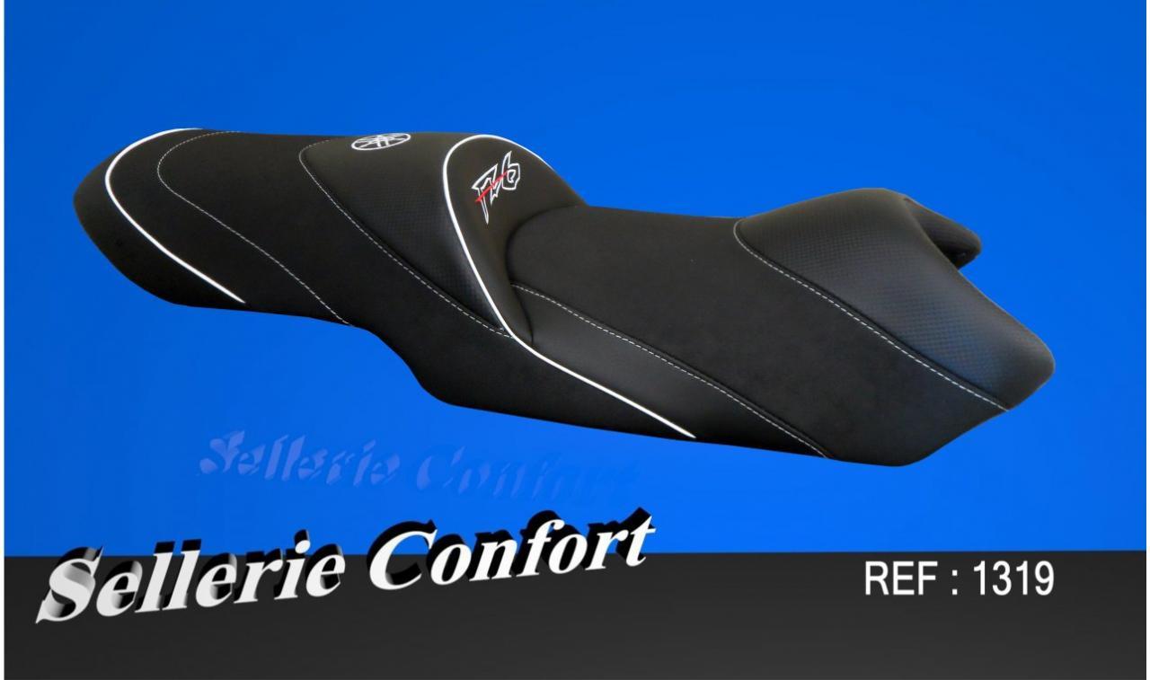 selle confort fz 6 YAMAHA 1319