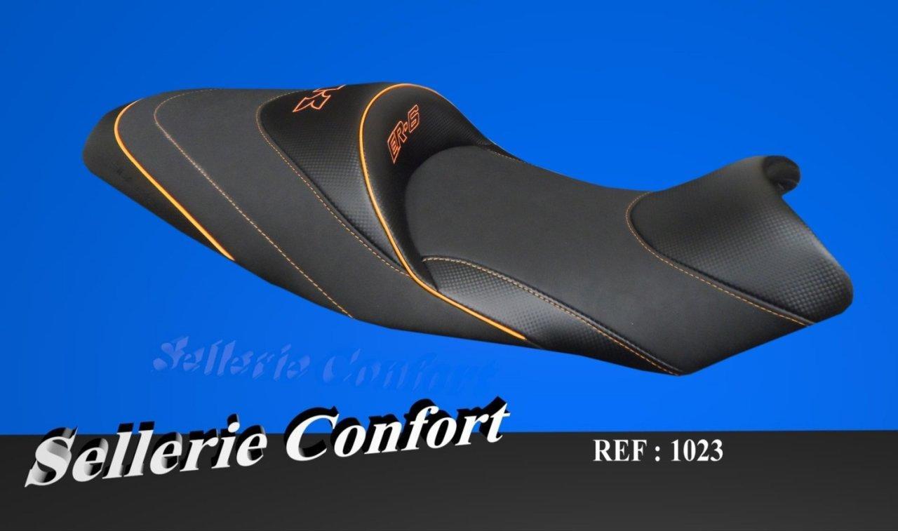 selle confort ER 6 KAWASAKI 1023