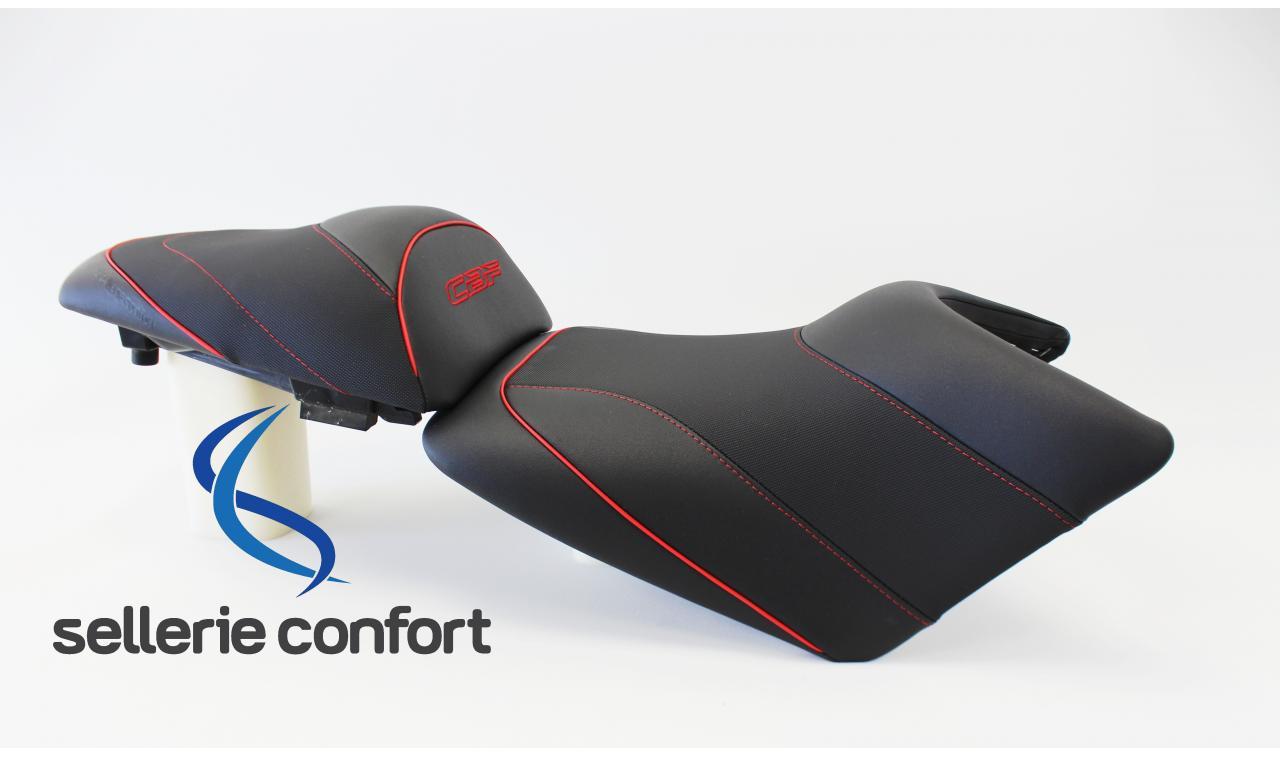 sellerie confort selle confort cbf 1000. Black Bedroom Furniture Sets. Home Design Ideas