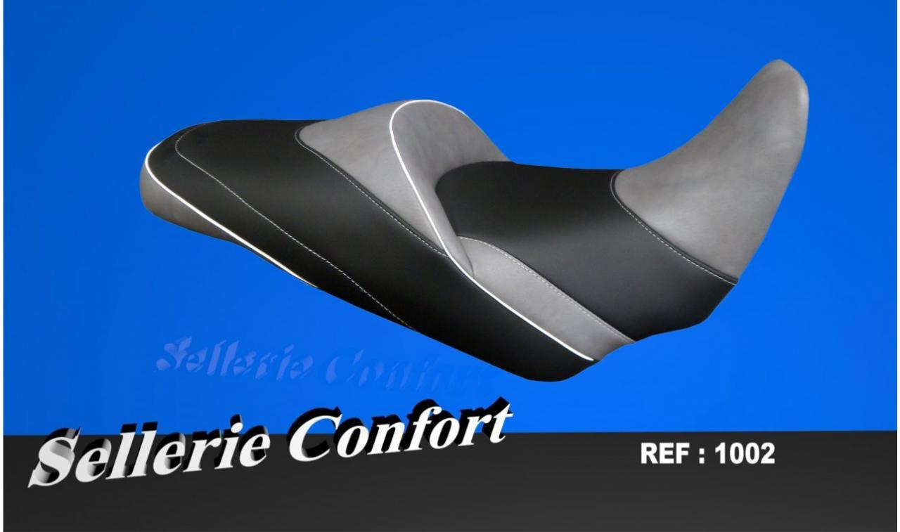 selle confort V-Strom 1000 SUZUKI 1002