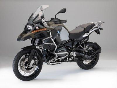 R 1200-1250 GS LC adventure