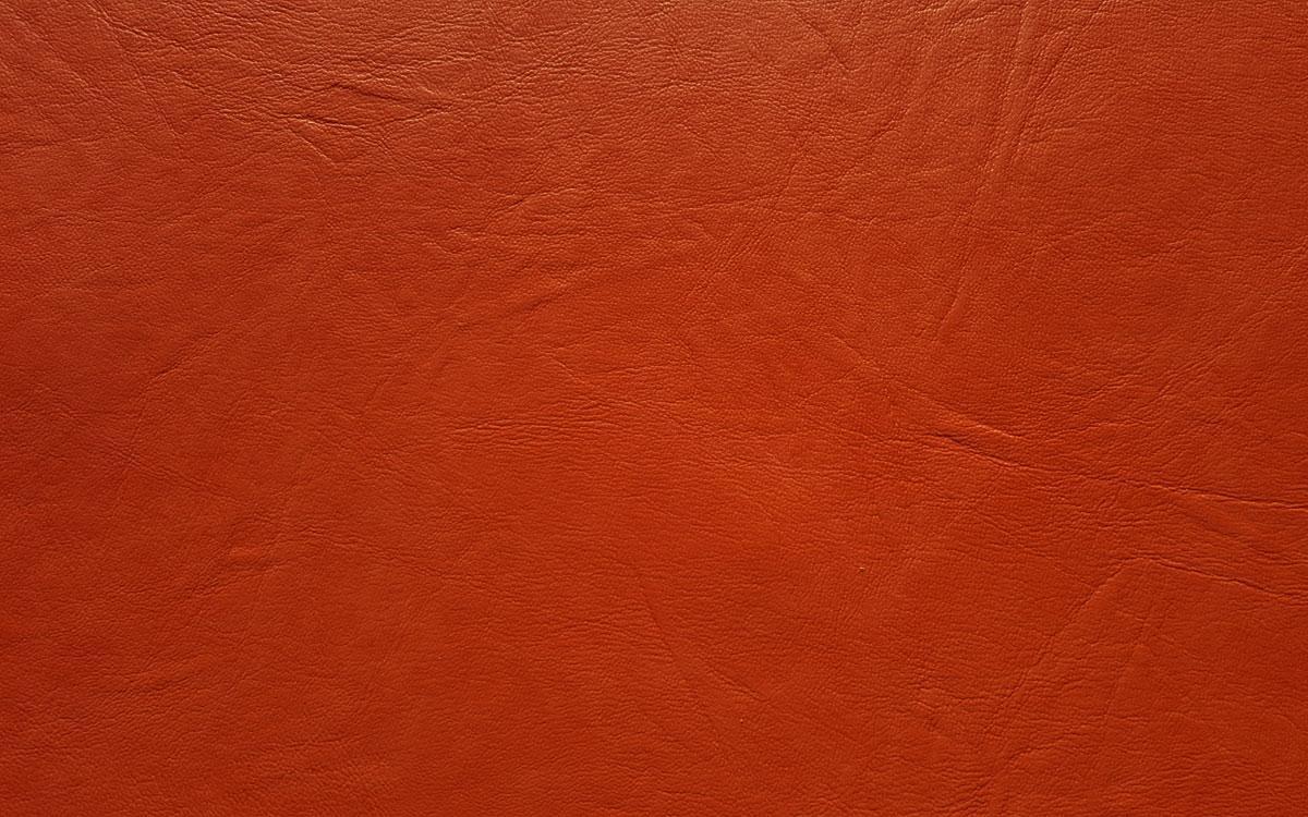 Orange poterie