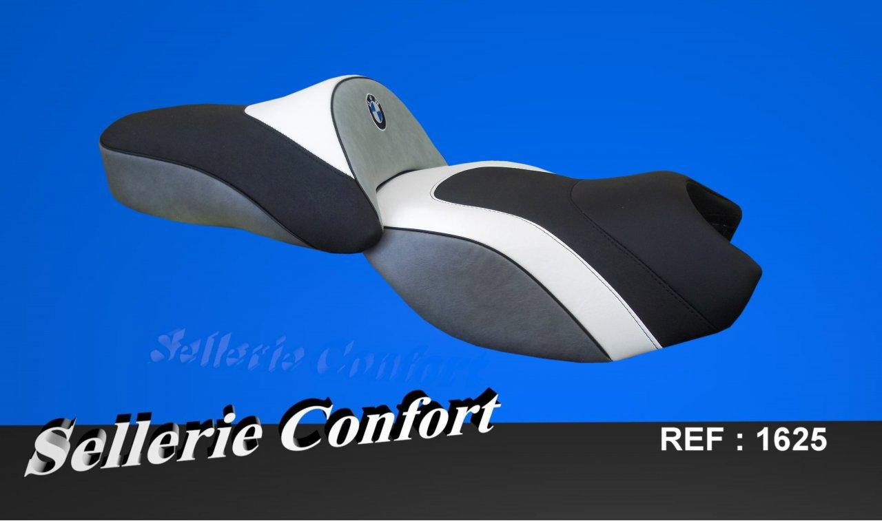 selle confort R 1200 GS LC BMW 1625